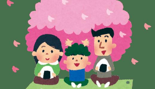 お花見に!2017年の麻生川の桜が4月1日から8日まで満開になる模様を写真で確認