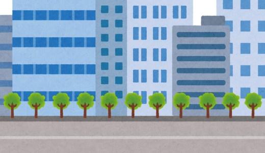 新百合ヶ丘駅北口から川崎市アートセンターまでの道の愛称が「パルム通り」となるかも