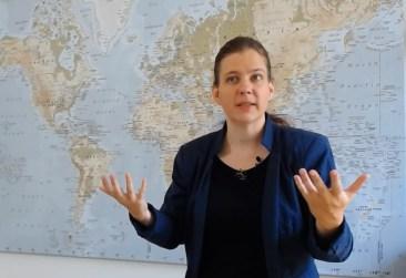 Christel Vogels speaker (video to come)