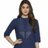 Embroidered Kurti for Women