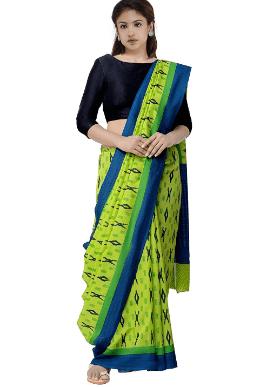 pochampally silk sarees in India
