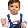 RS Dungaree For Boys Casual