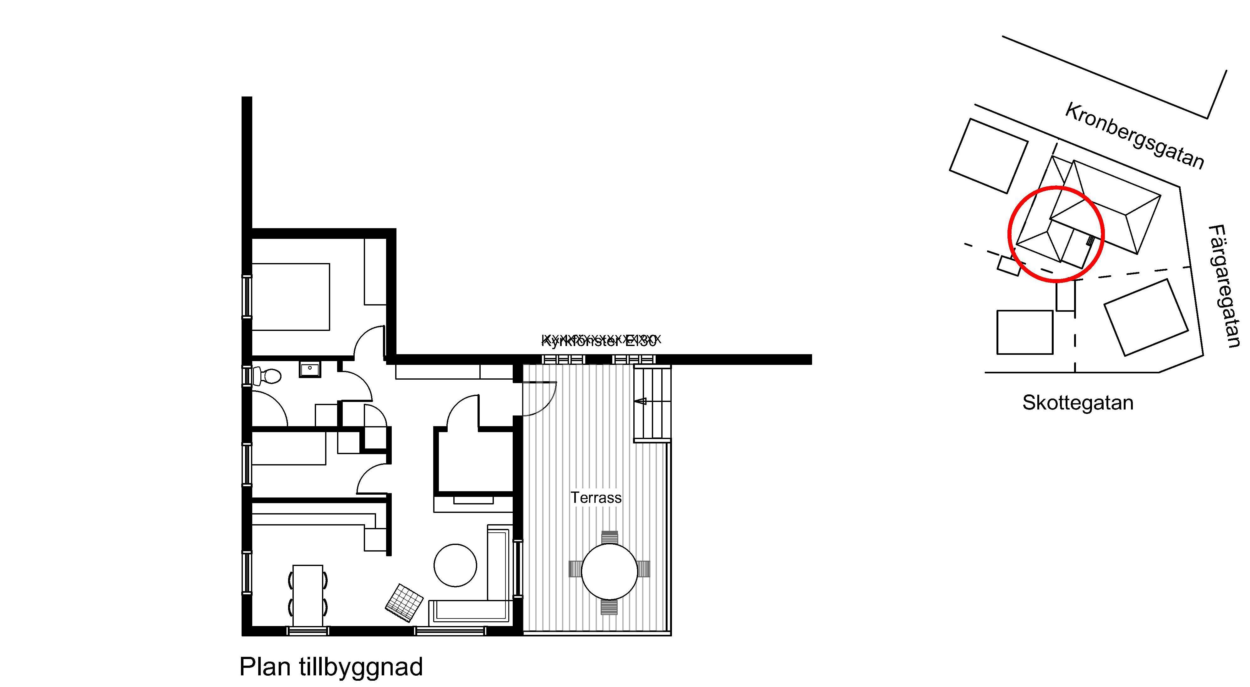 Lägenhet no 2