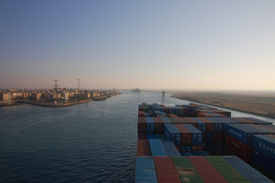 Watch keeping on Ship in congested waters