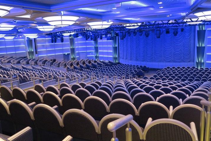 Curtain-raiser: The Princess Theatre