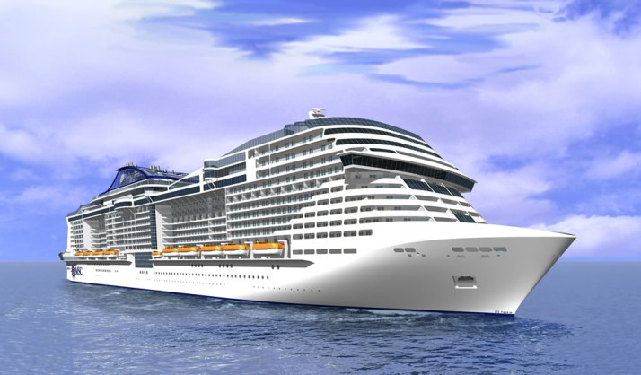 Why Msc Means More Ships Coming A Look At The Cruise