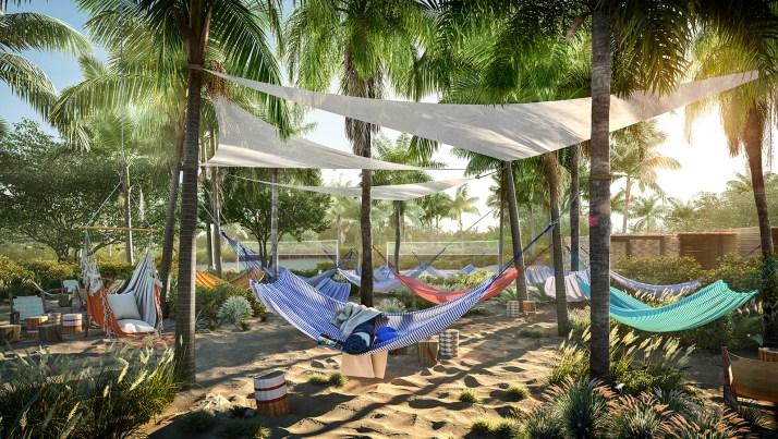 Beach Club at Bimini 2