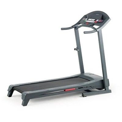 NEW BESTSELLER Weslo Cadence G5.9 Excellent Treadmill By Gold's Gym FreeShipping