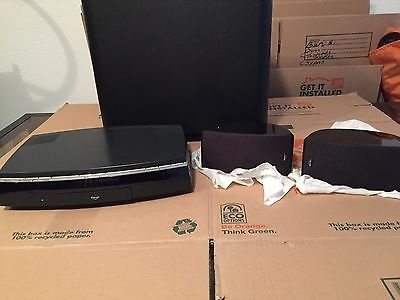 Klipsch CS-700 2 1 Channel Home Theater System – For Sale