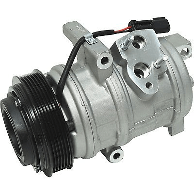 Chrysler 300 Dodge Charger Magnum 2 7L 2005 To 2010 New AC Compressor CO  11330C – For Sale