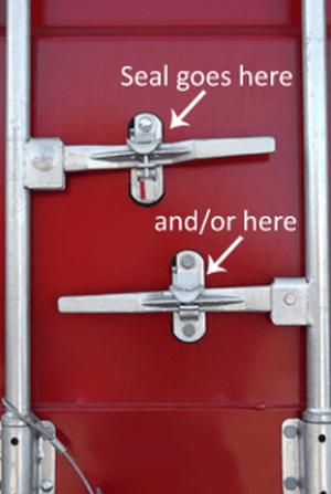 container-door-lock-seal