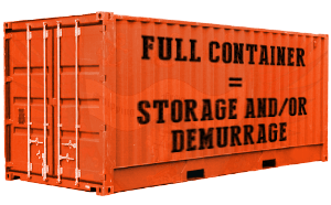 image for storage container