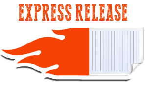 Difference between telex release and express release