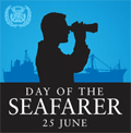 dosf - In support of the seafarers on Day of the Seafarer 25th June 2012
