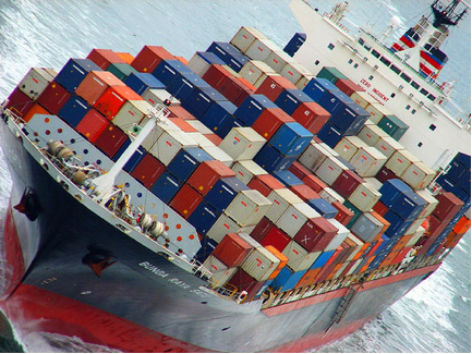 ship - Shipping lines will accept responsibility for their mistakes - True or False..??