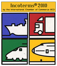 Incoterms and the shipping line