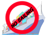 Featured image for blank sailing