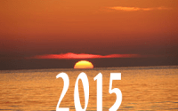 2015 dawn - What will happen in the world of shipping and freight in 2015