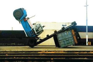 container weight misdeclaration