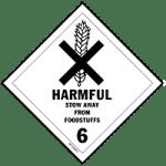 Class 6 Harmful