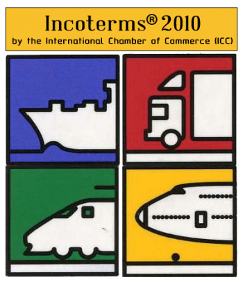 All about Incoterms