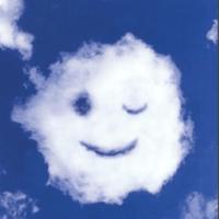 Smiley cloud