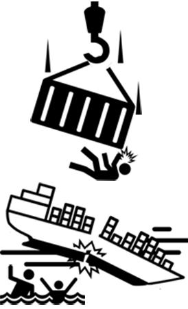 Image for container safety