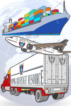 frtfwd - Difference between a freight forwarder and NVOCC
