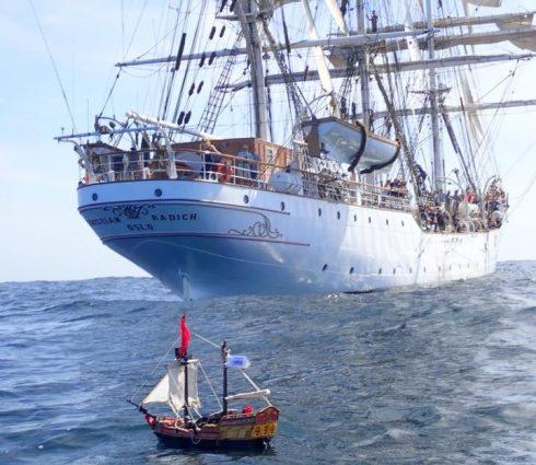 HMS Adventure