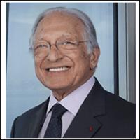 Jacques R Saadé