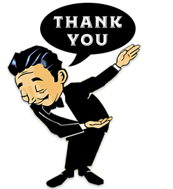 thank you for supporting shipping and freight resource