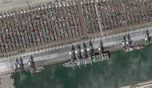 demurrage, detention and port charges
