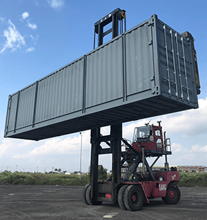 CEC Systems - Collapsible Container - Executive Insights - Shipping and Freight Resource