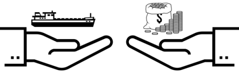 shipbroker and ship charterer - shipping and freight resource