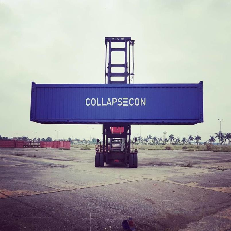 empty container crisis - manila - shipping and freight resource