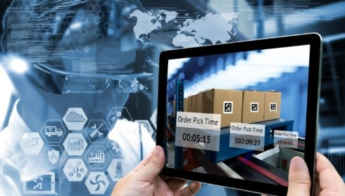 logistics technology - shipping and freight resource