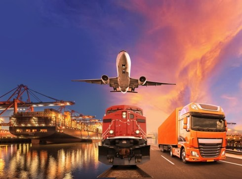 Benefits of GPS and IoT systems for the freight industry