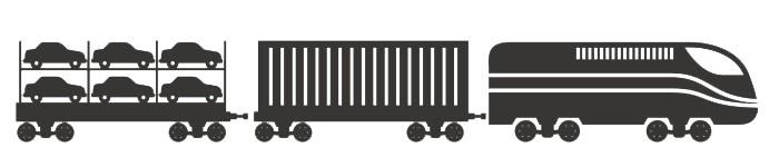 intermodal freight rail