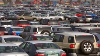 Image result for Nigeria Customs seeks cut to levies on imported cars