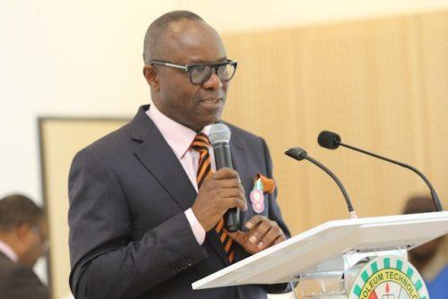 ExxonMobil will not leave Nigeria, says Kachikwu
