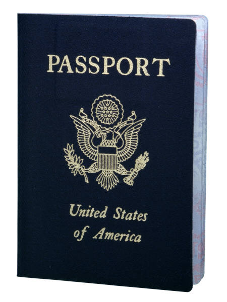Passport to move to Russia