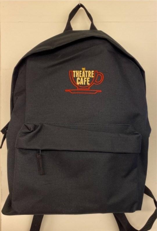 Theatre Cafe Backpack cadeaux de noel comédie musicale