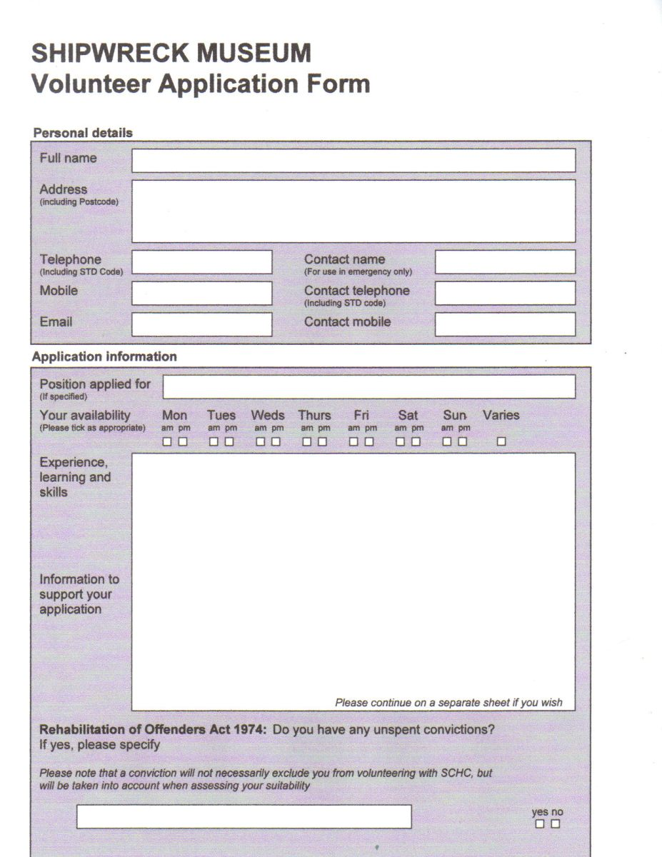 Form Page 1