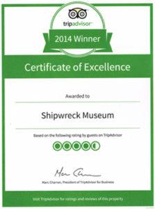Tripadviser Award 2014
