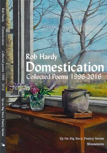 Domestication by Rob Hardy