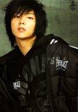 wehehe kenalin nih bishonen baru saya Lee-joon ki (baca: Lee jun-gi, Leejunki, Ijungi??) yg main jadi Goong-gil di King and the Clown. cantik bgt deshou ^o^