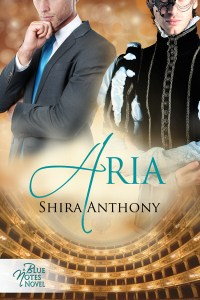 Book Cover: Aria