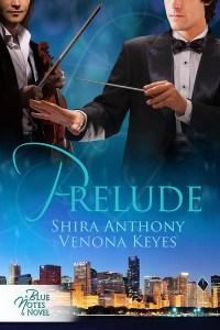 Book Cover: Prelude