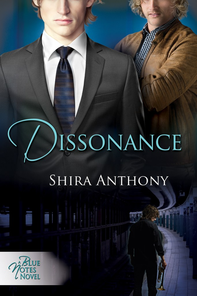 Book Cover: Dissonance