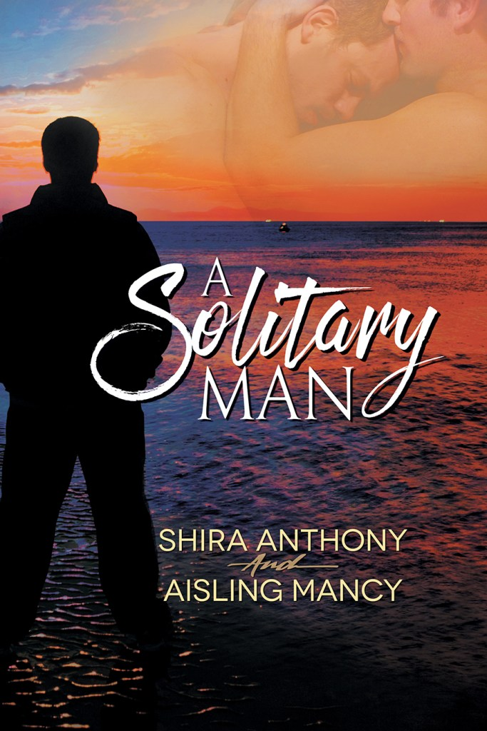 Book Cover: A Solitary Man